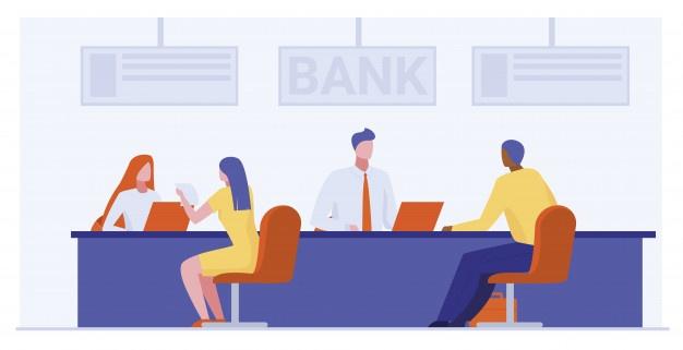 pinjaman bank