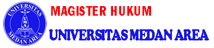 Magister Hukum | Program Pascasarjana Universitas Medan Area